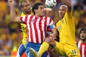 Para el Colorado Gamarra el quinto lugar lo disputarán Chile y Perú / Foto: AFP
