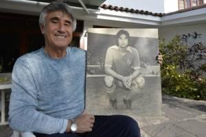 Percy Rojas confía en el regreso de Perú a un Mundial tras 36 años / Foto: AFP