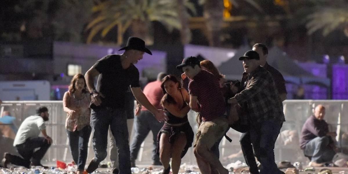 Temor por tiroteo en Las Vegas insta a festival en Texas a ofrecer reembolso de entradas
