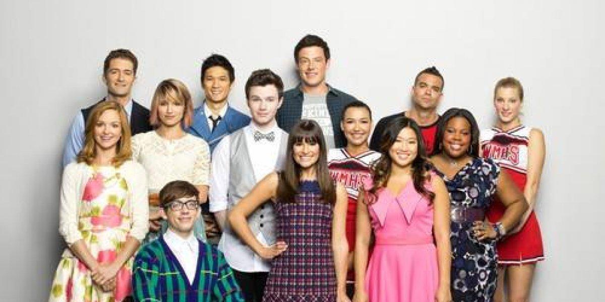 """Actor de """"Glee"""" intentó suicidarse tras ser condenado"""