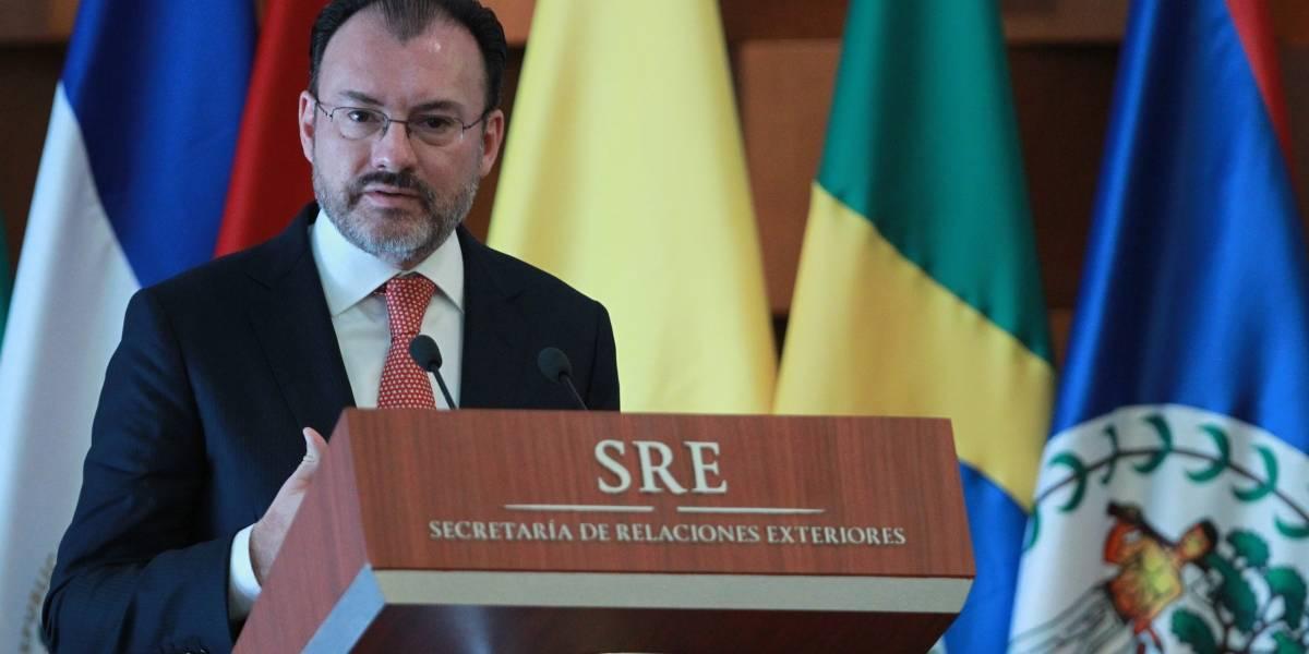 México envía insumos y personal a P.R.