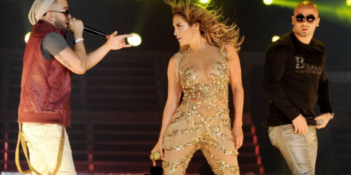 Destruída Jennifer López por todo lo que ha pasado