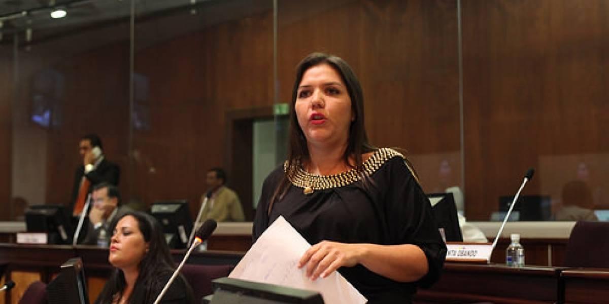 Perfil: Lo que debes saber de María Alejandra Vicuña, vicepresidenta