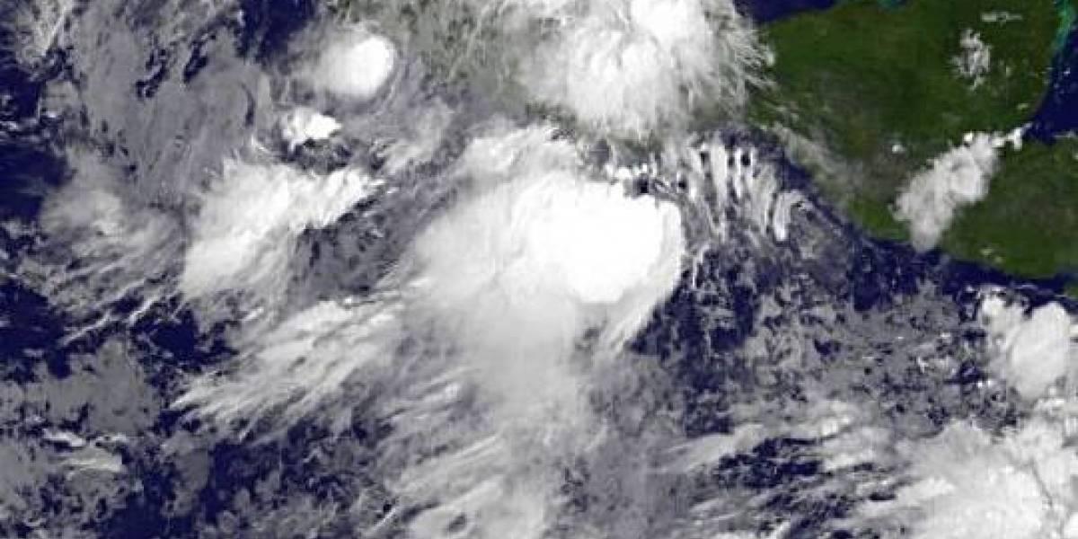 Se forma la tormenta tropical Ramón