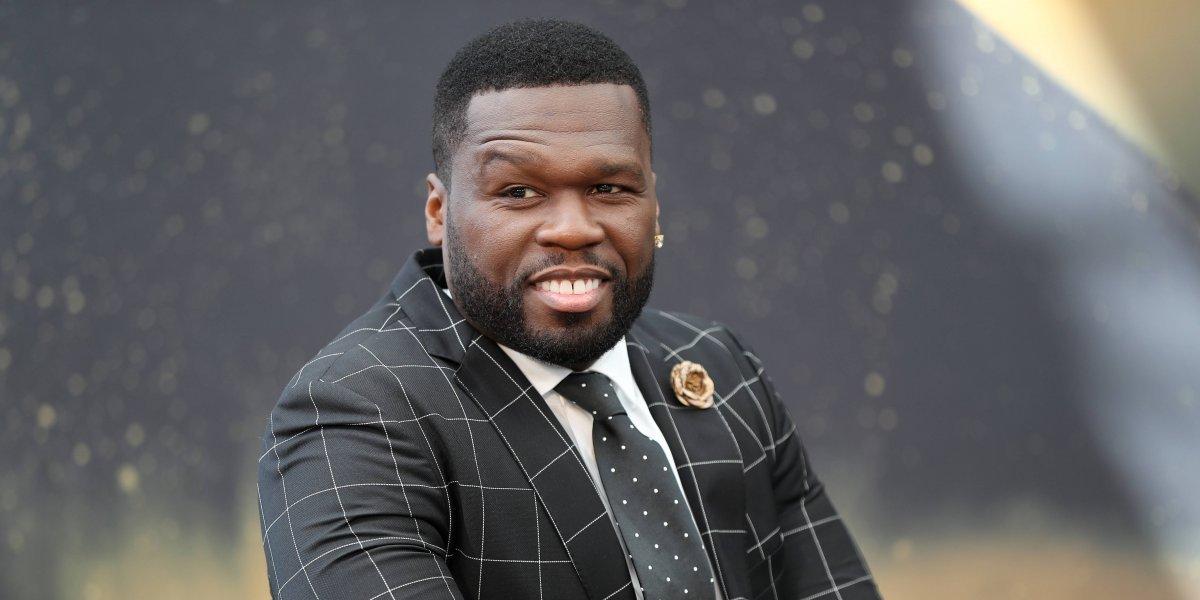 La extrema dieta con la que 50 Cent perdió casi cincuenta libras para una película