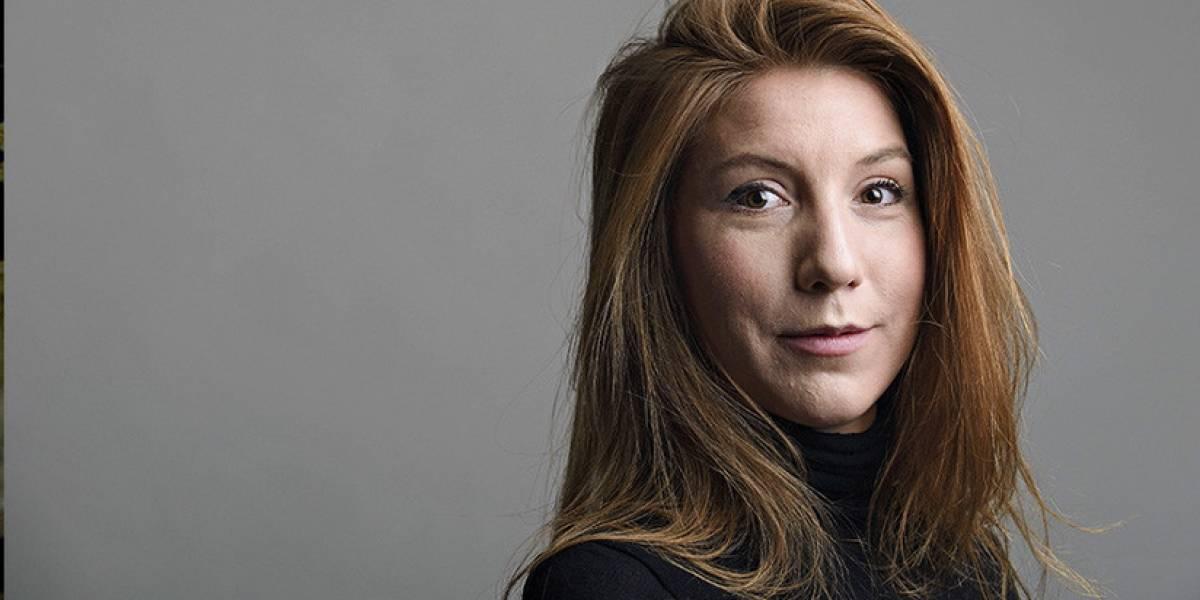 Hallan macabros videos en computadora del acusado de matar a periodista sueca