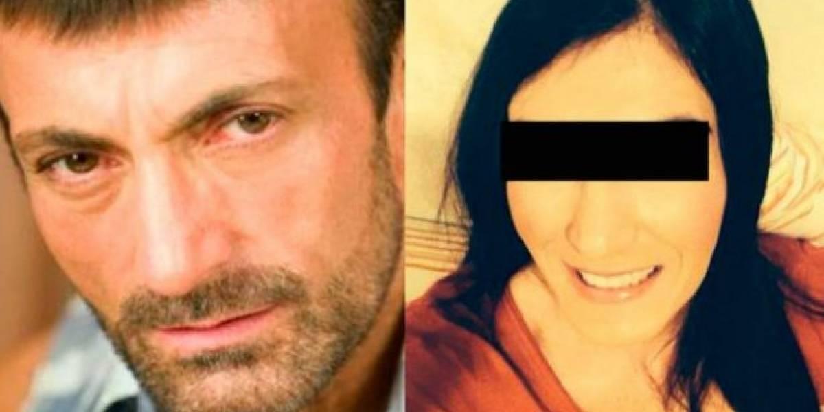 Hija de Tony Bravo es acusada de haber matado a su novio