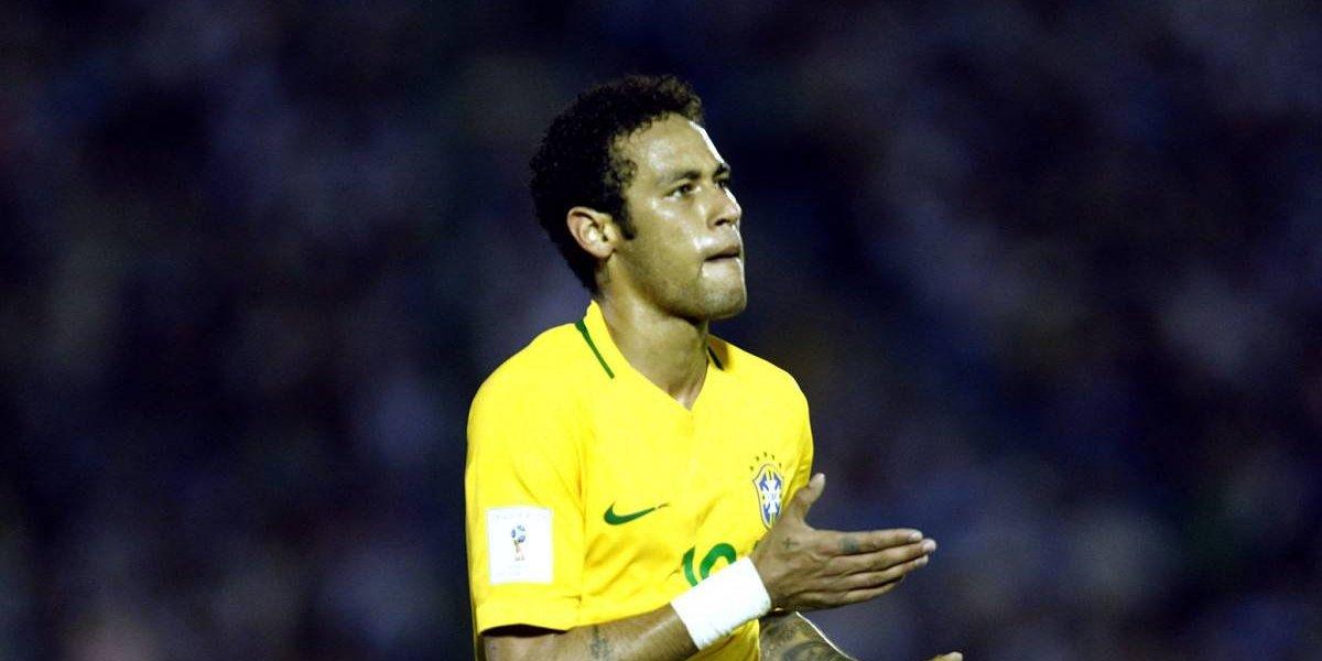 ¿Neymar sí, Neymar no? La duda de Brasil ante Bolivia