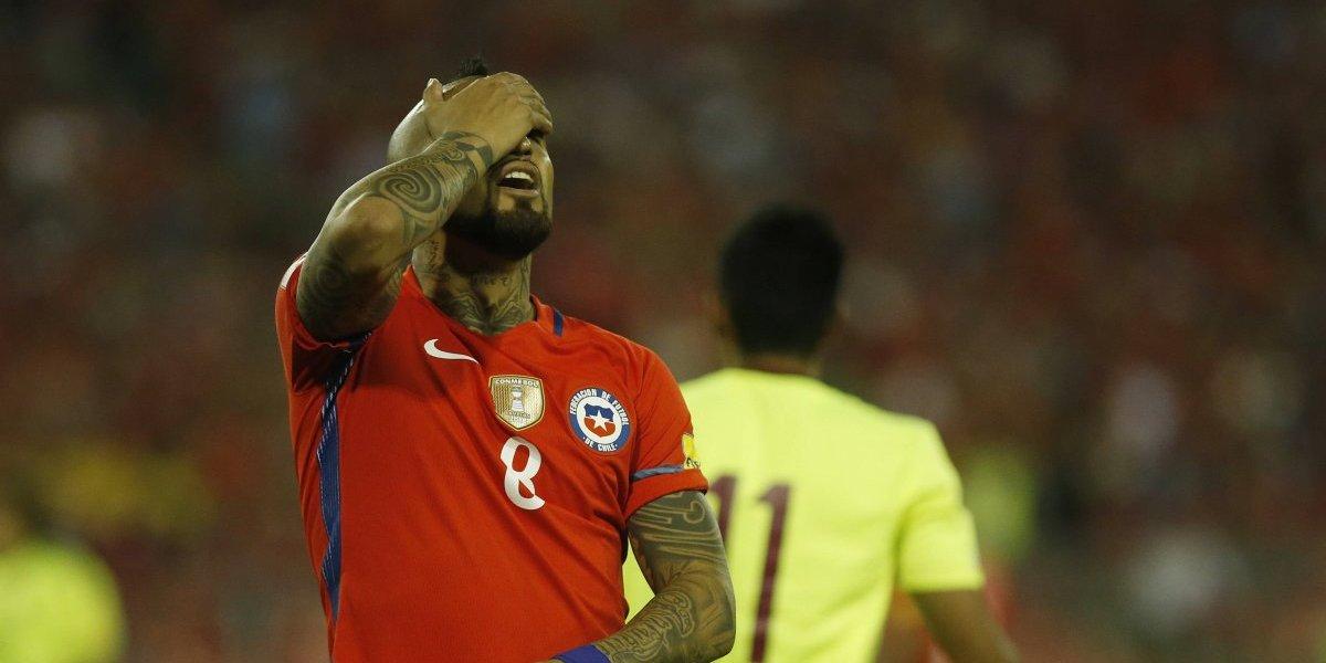 ¡El juego de la angustia! Chile y Ecuador se juegan seguir con vida