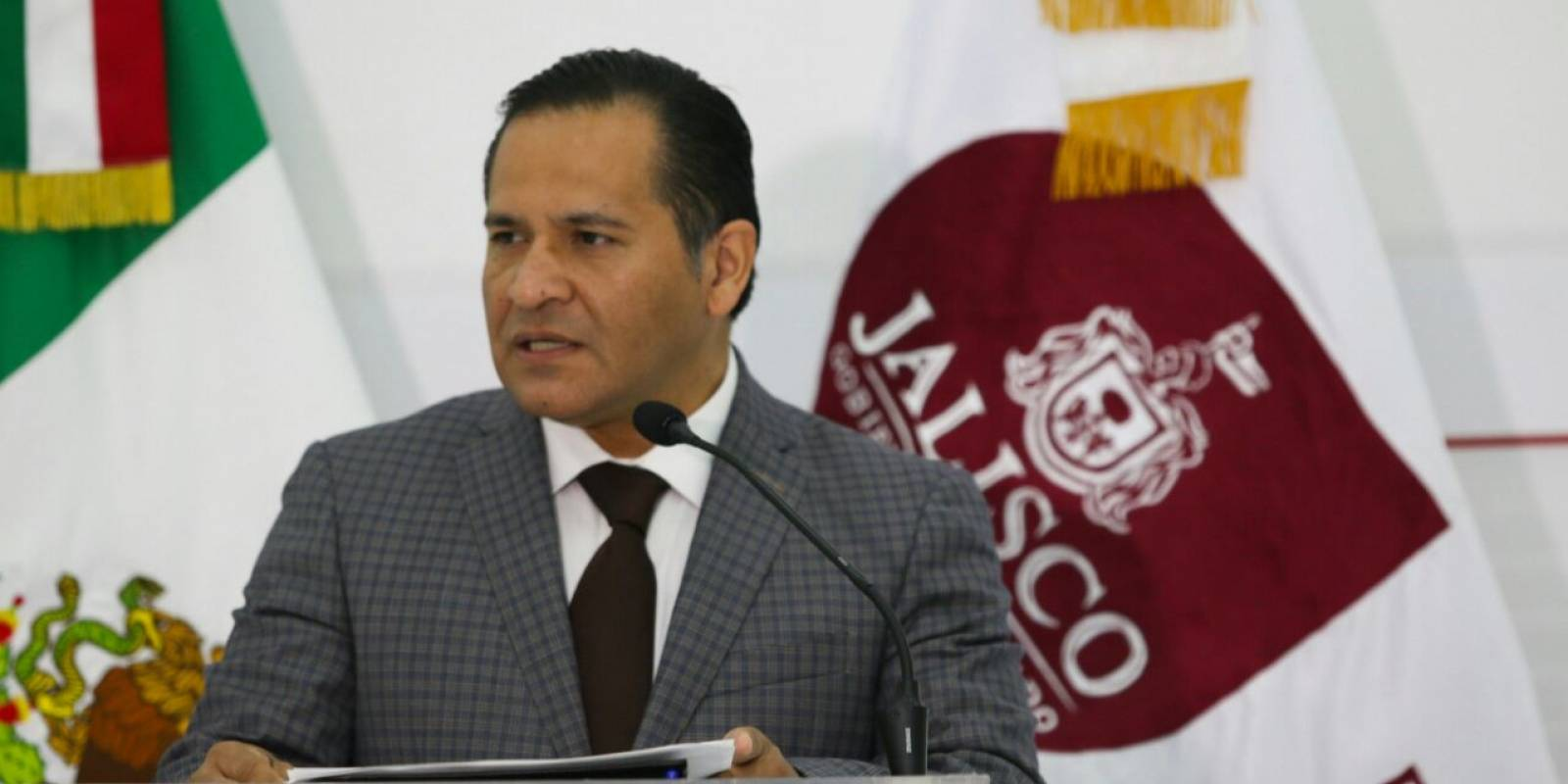 Descubren modus operandi de bandas extranjeras que roban en Jalisco