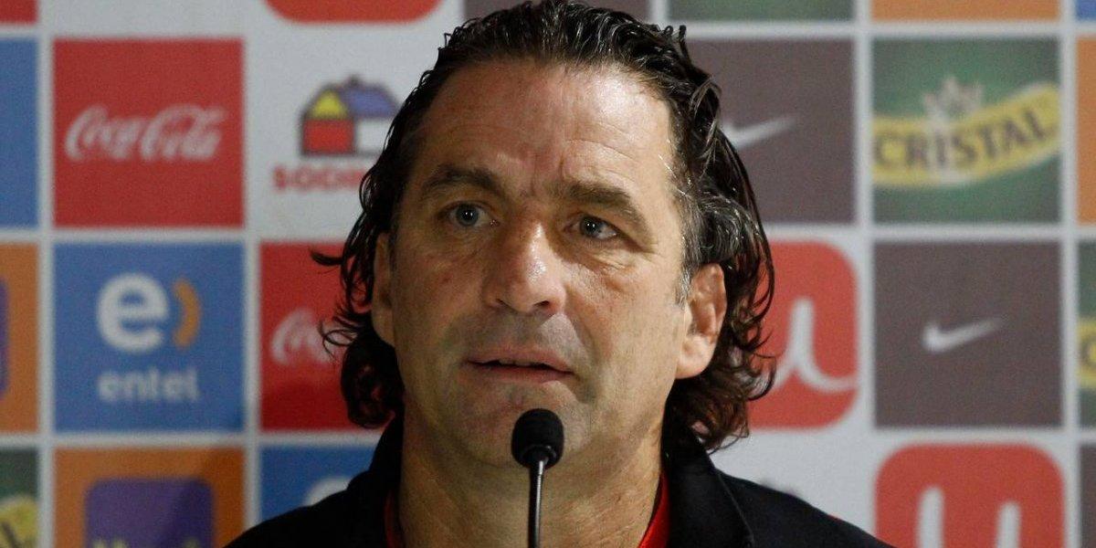 """Pizzi asume culpas en la Roja y acepta las críticas: """"Me han puteado en todos lados, me hace más fuerte"""""""