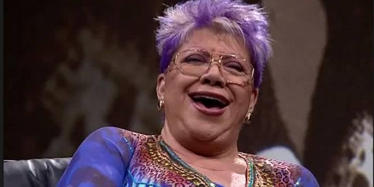 """""""¡Qué te dije hue...""""! El nuevo video de Patricia Maldonado que se volvió viral"""