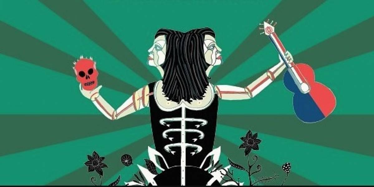 Así se celebrará el Día de la Música Chilena en Santiago