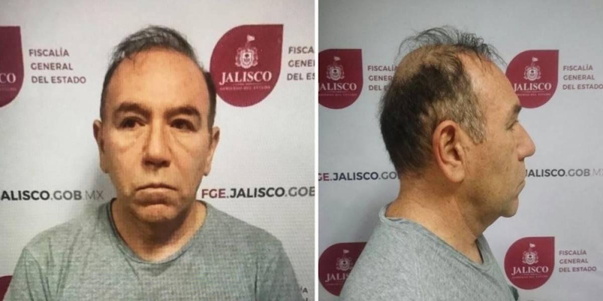 Ex secretario de Salud de Oaxaca podría pasar hasta 15 años en la cárcel