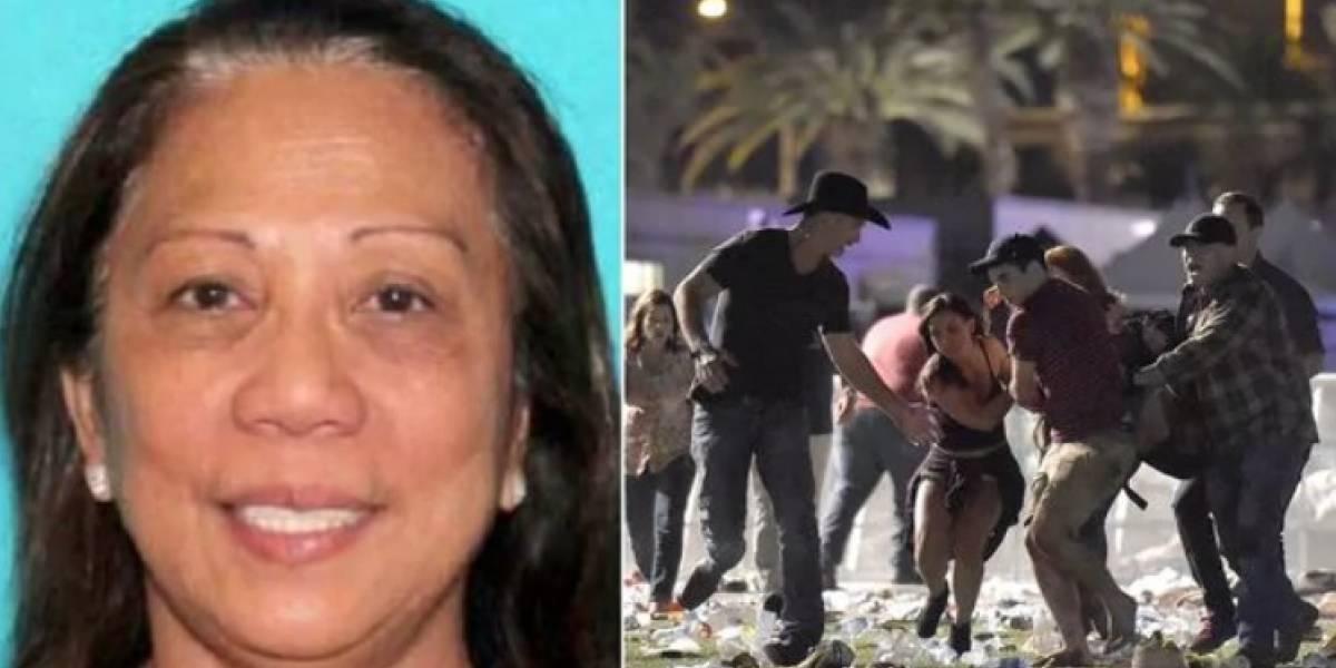 """Novia del autor de la masacre en Las Vegas: """"Stephen era bondadoso, tranquilo y cariñoso"""""""