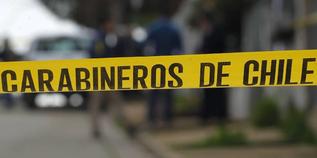 Mujer mató de una puñalada a su cuñado por presuntos maltratos a su hermana