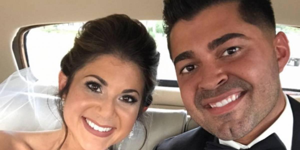 Almas gemelas: nacieron el mismo día, en el mismo hospital y se casaron 27 años después