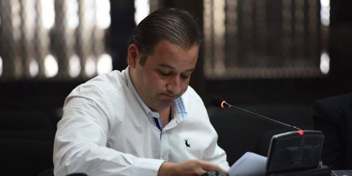 Revés para Roberto Barreda en el caso Siekavizza