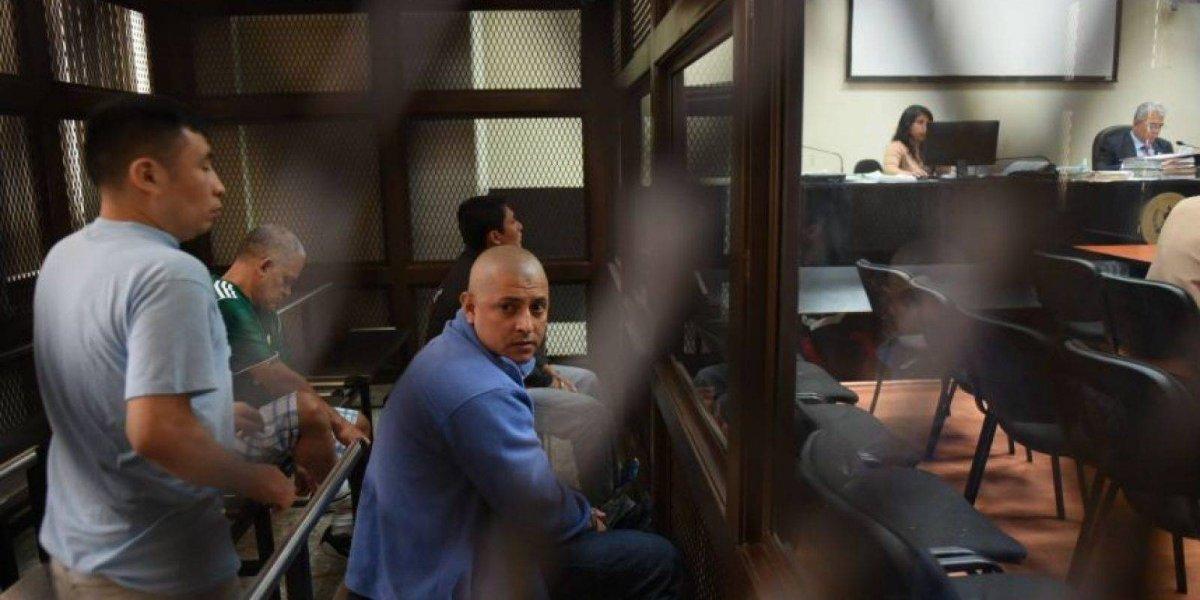 Dos policías y un particular en juicio por el crimen de periodistas