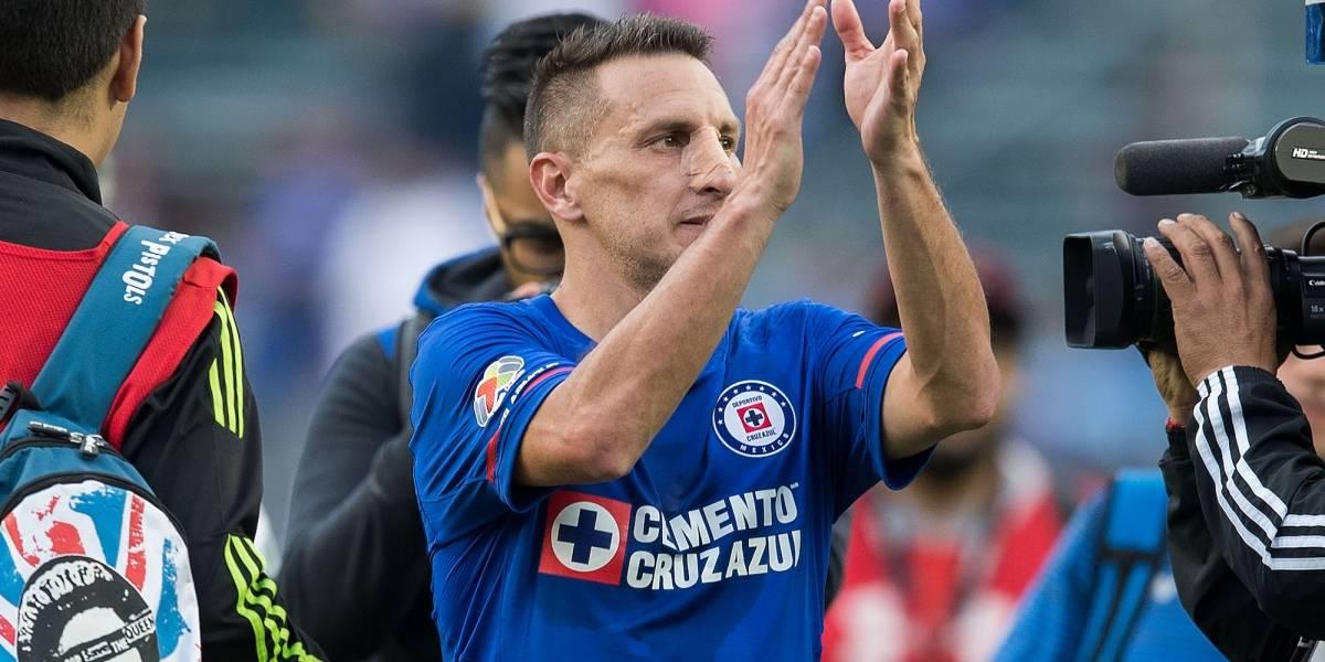 Confirma 'Chaco' nacimiento de Asociación de Futbolistas sin Márquez