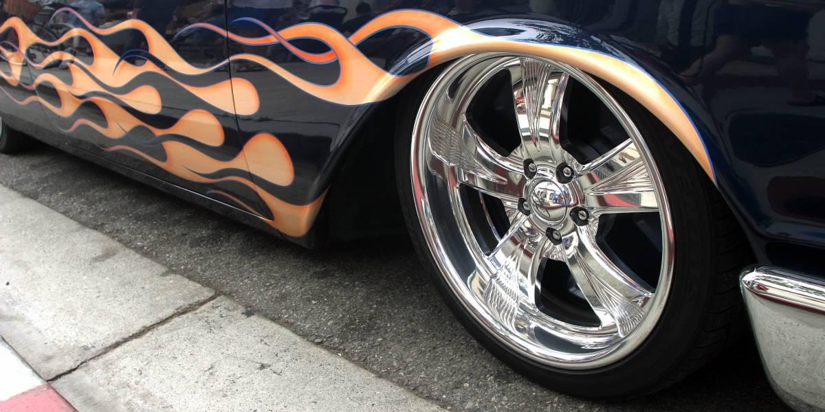 Salón Hot Wheels celebra diez años acelerando a la CDMX