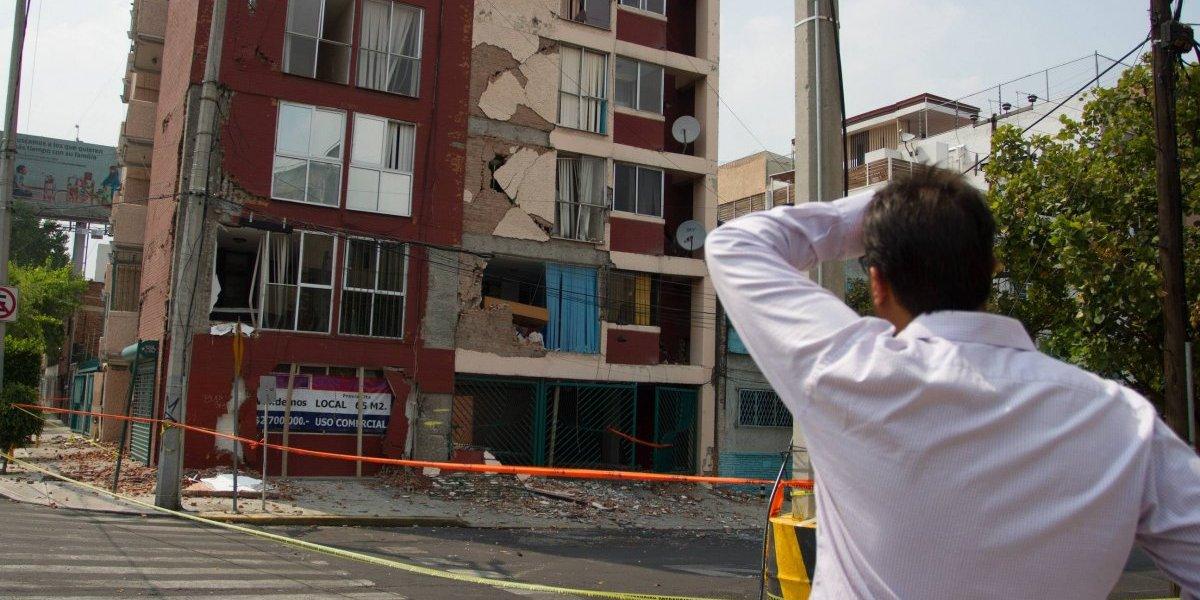 Reconstrucción de CDMX no debe quedar en manos de la IP: especialistas de la UNAM