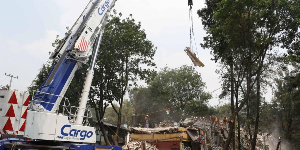 CDMX tiene más de mil 500 negocios sin operar tras sismo: empresarios