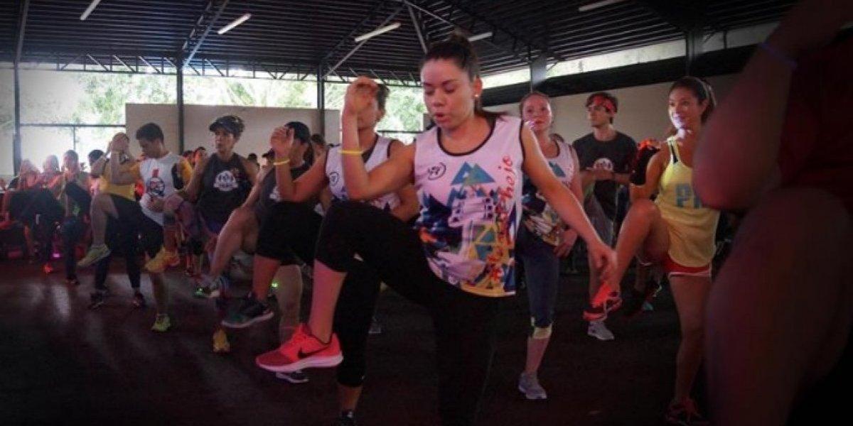 Finaliza otro exitoso Challenge de Fitness One