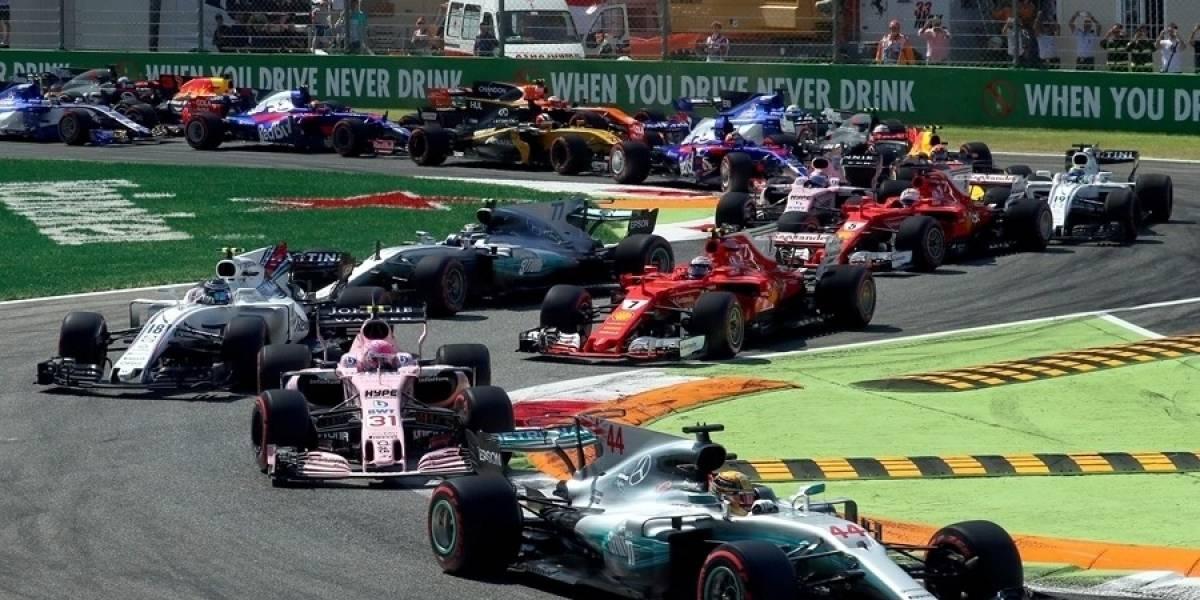 Así es el plan de la F1 para mejorar el campeonato mundial