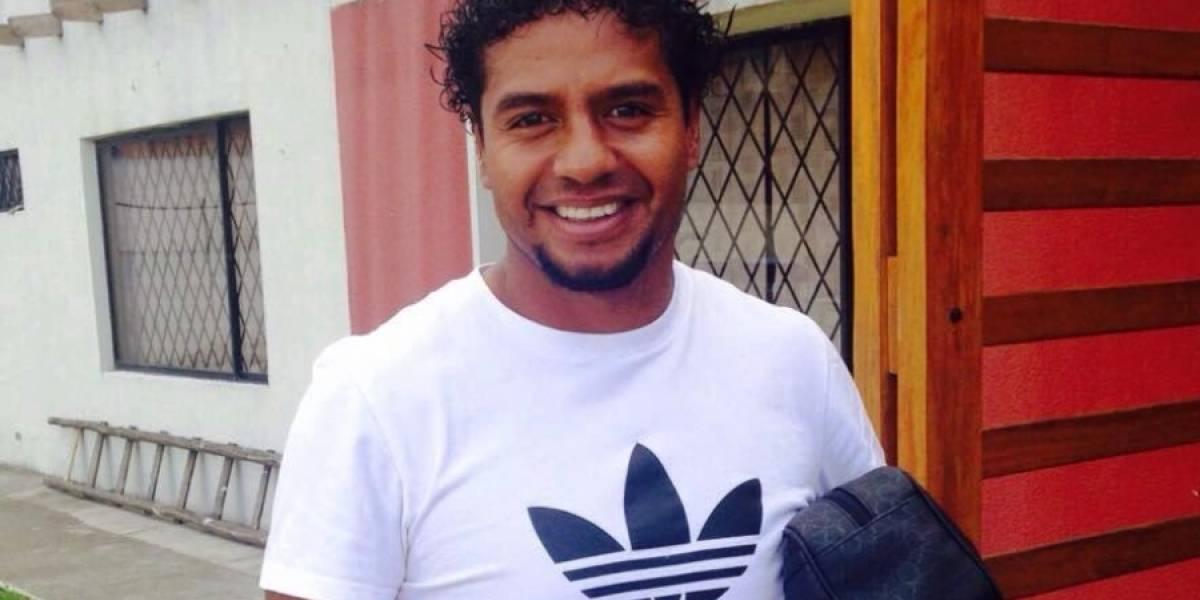 Franklin Salas no cree que Ecuador clasificará al Mundial