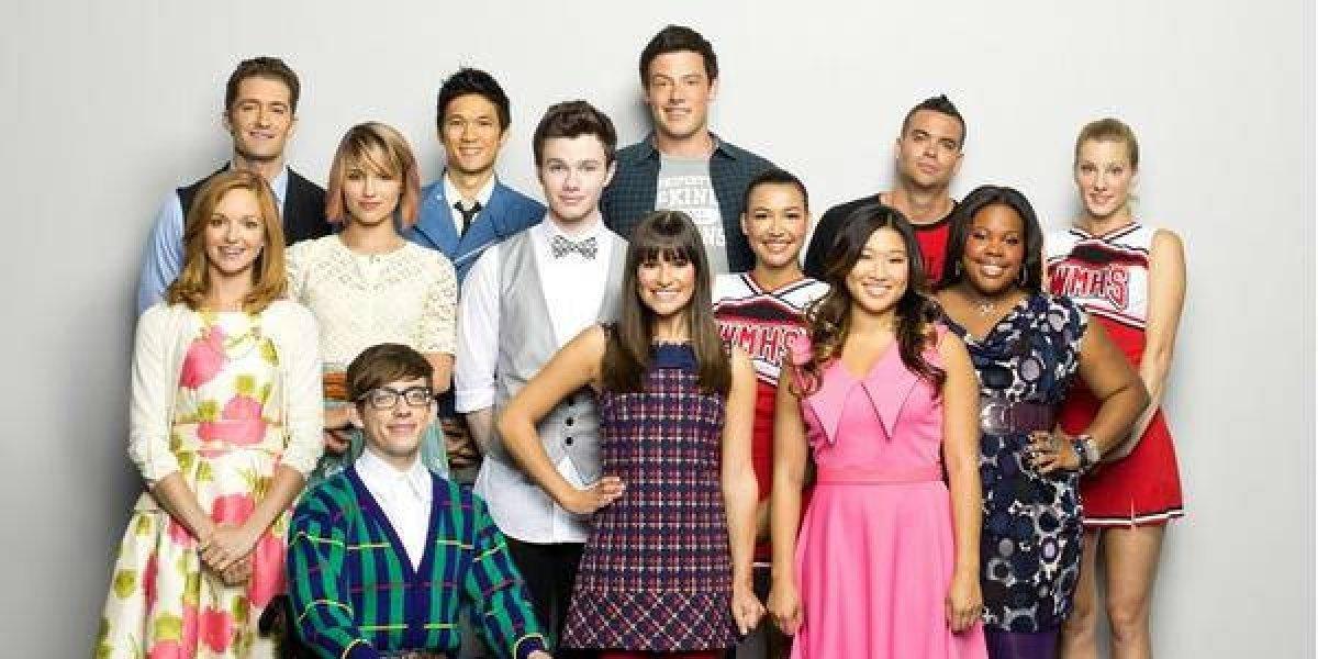 Actor de Glee se declara culpable de posesión de pornografía infantil