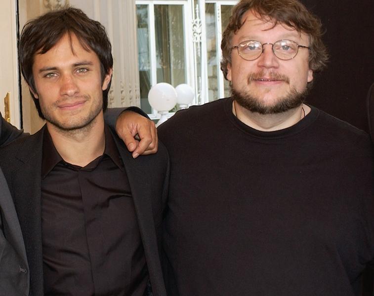 Guillermo del Toro y Gael García estarán en el Festival Internacional de Cine de Morelia