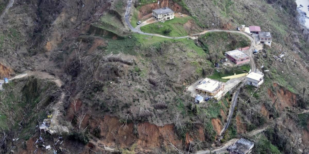 Puerto Rico debe pagar su deuda, dice director de presupuesto EE.UU.