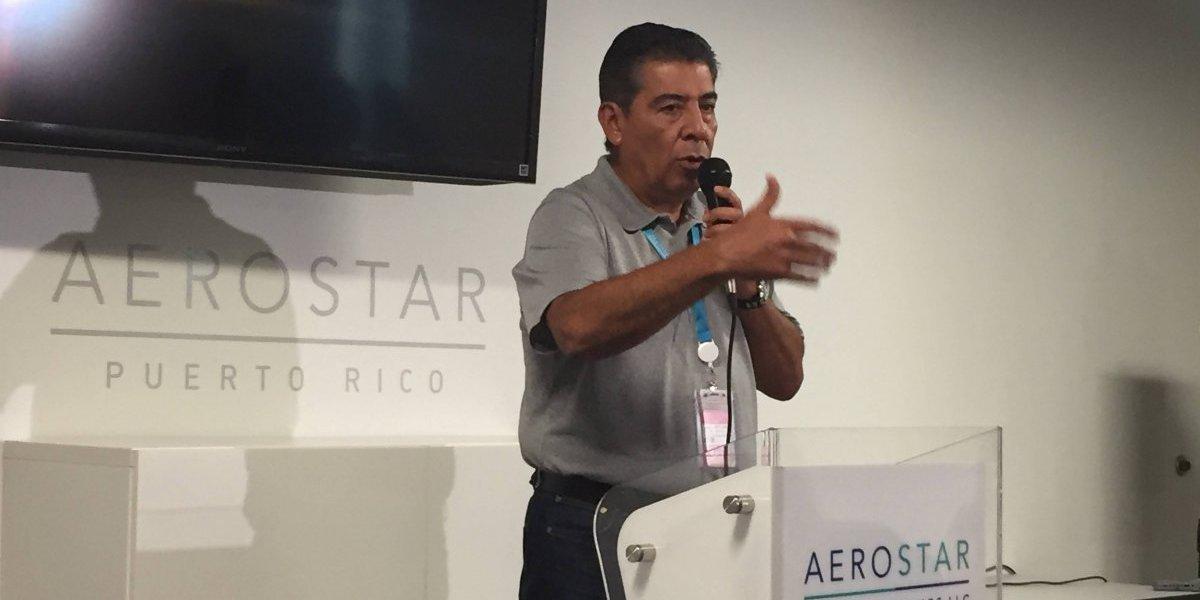 Aeropuerto sobre saqueos: Aerolíneas son responsables del equipaje