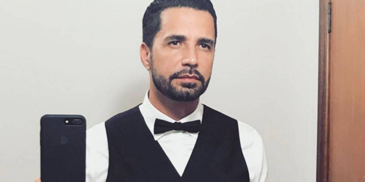 'Cheguei a roubar carros', conta Latino sobre período nos Estados Unidos
