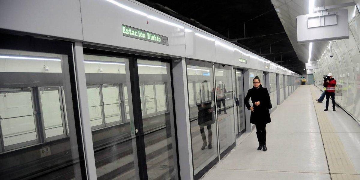 Línea 6 del Metro: Ministra de Transportes confirma su inauguración durante octubre