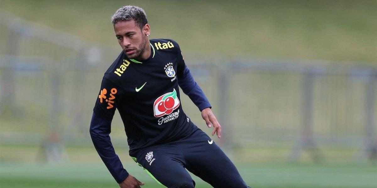 Cavani revela en una entrevista lo que realmente piensa de Neymar