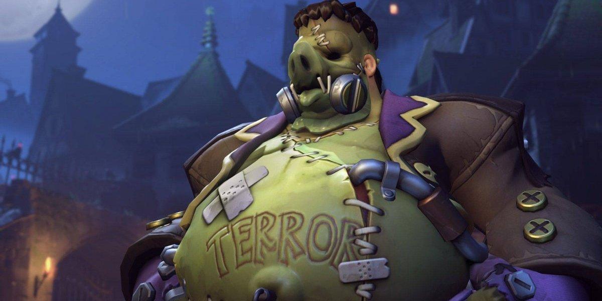 Overwatch celebrará Halloween con varias sorpresas