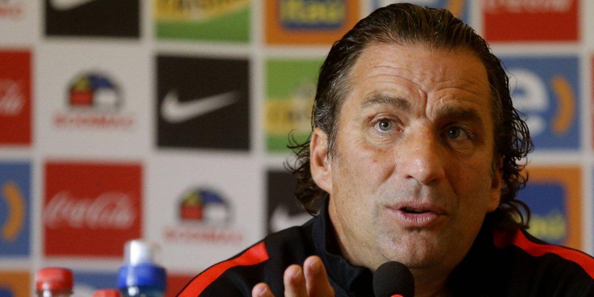 En Directo: Pizzi adelanta el trascendental partido de la Roja ante Ecuador