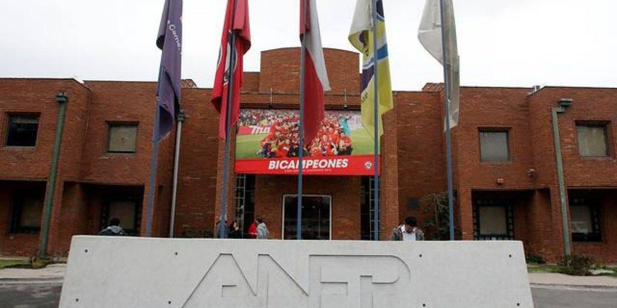 """ANFP crítica visita de la FIFA a Argentina: """"No nos parece el momento más prudente"""""""