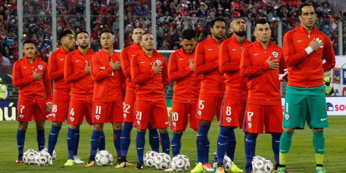 Chile enfrenta a Ecuador con la obligación de ganar para seguir soñando con el Mundial