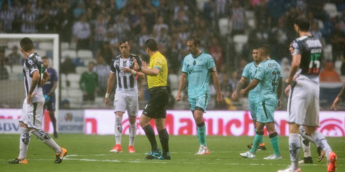 Partido entre Monterrey y Santos será en fecha FIFA