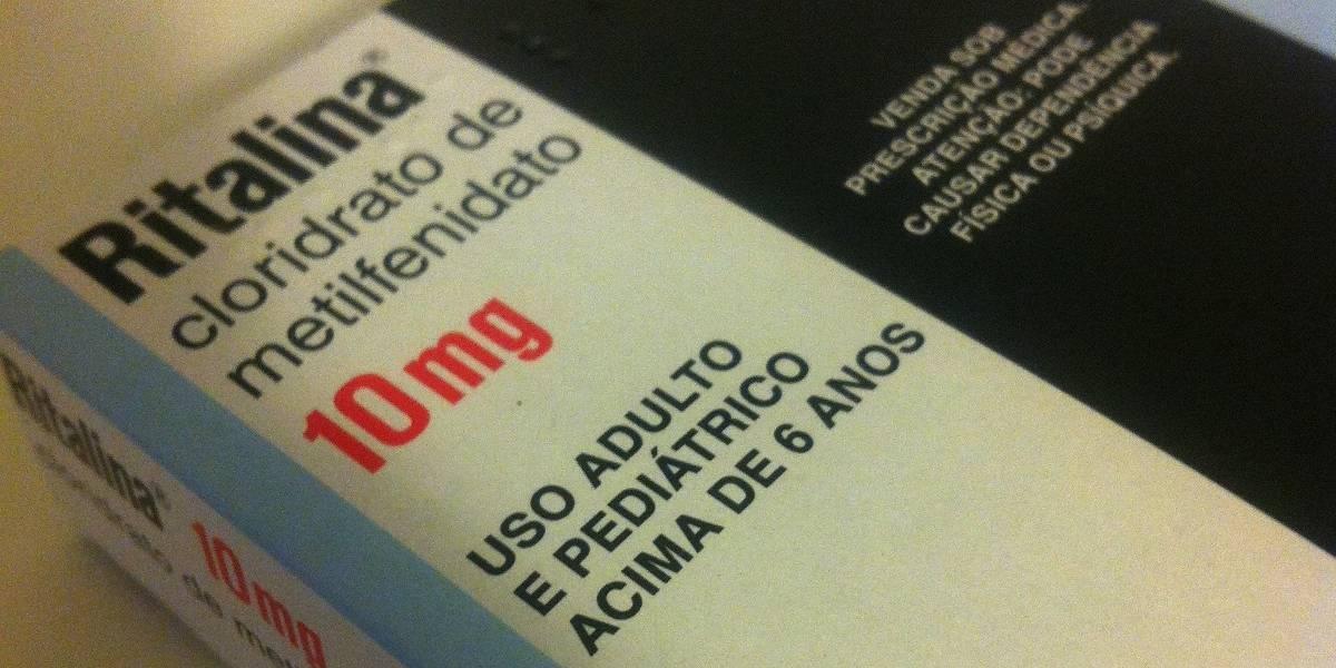 Uso de medicamentos tarja preta cresce durante pandemia