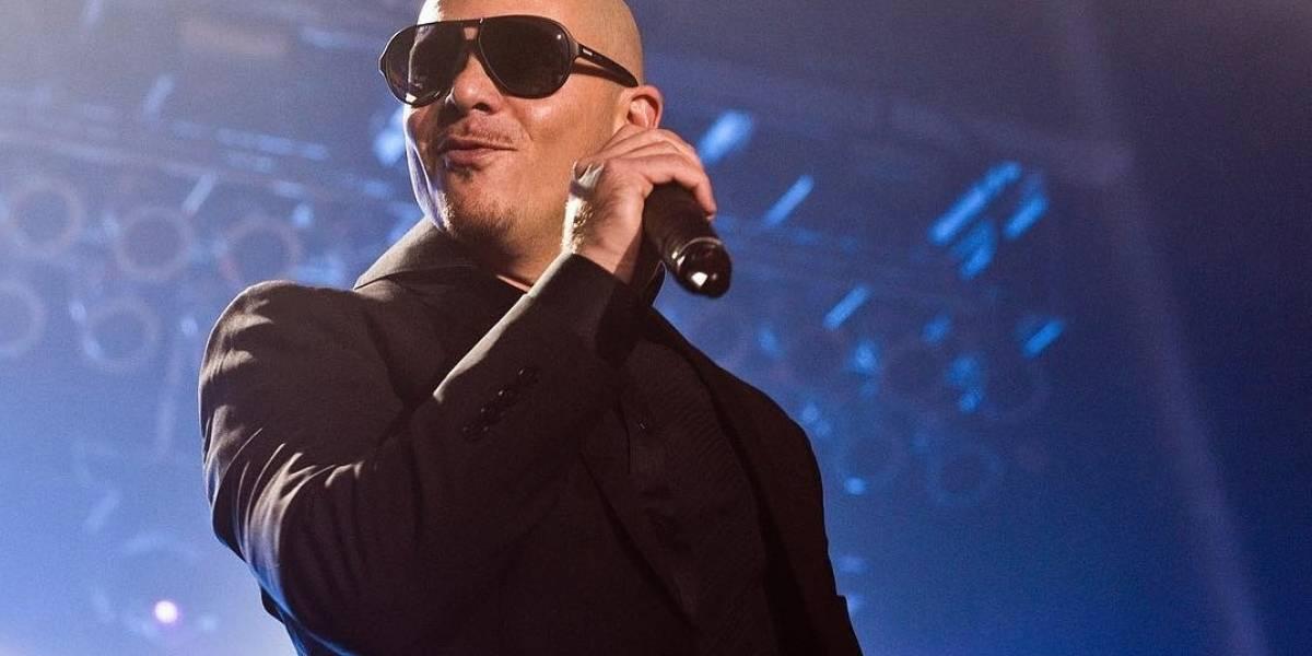 Pitbull recibirá el premio a la