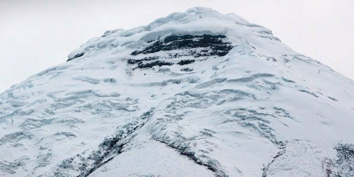 Reabre el Parque Nacional del volcán Cotopaxi dos años después de erupción