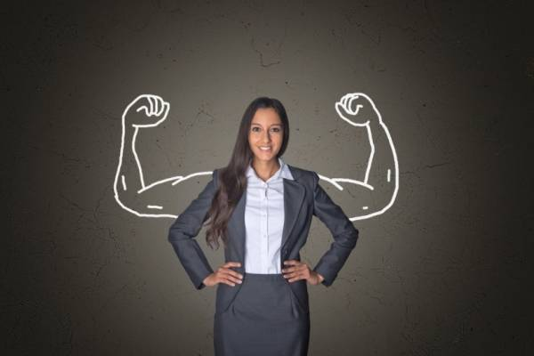 empoderamiento mujeres