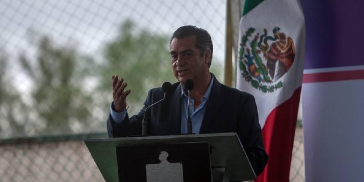 'El Bronco' rectifica su versión: si pierde, regresa a ser gobernador