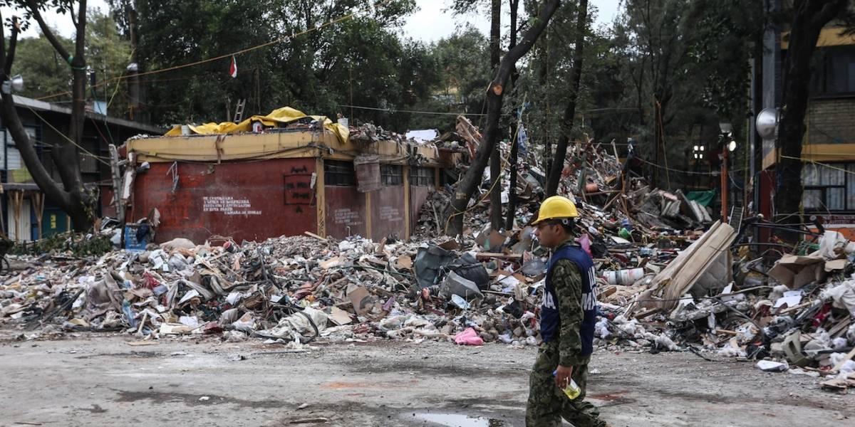 Aseguradoras reciben cerca de 11 mil reclamaciones por sismos