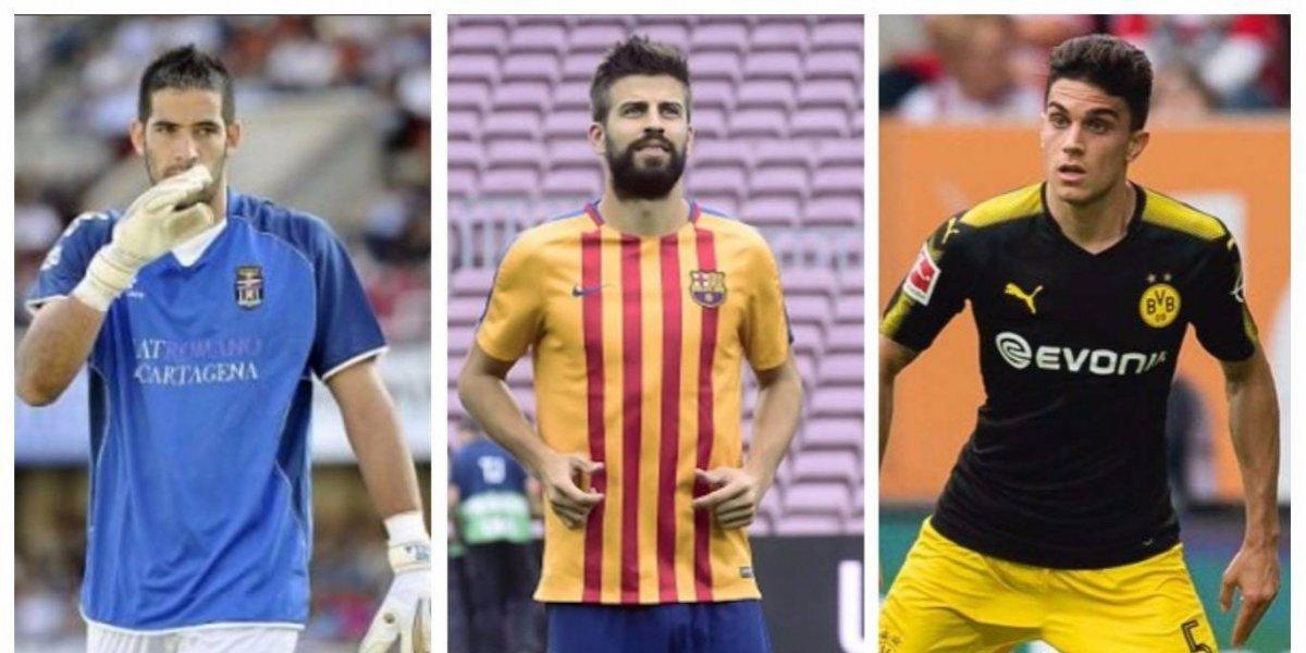 La gran selección que tendría Cataluña si se diera la independencia