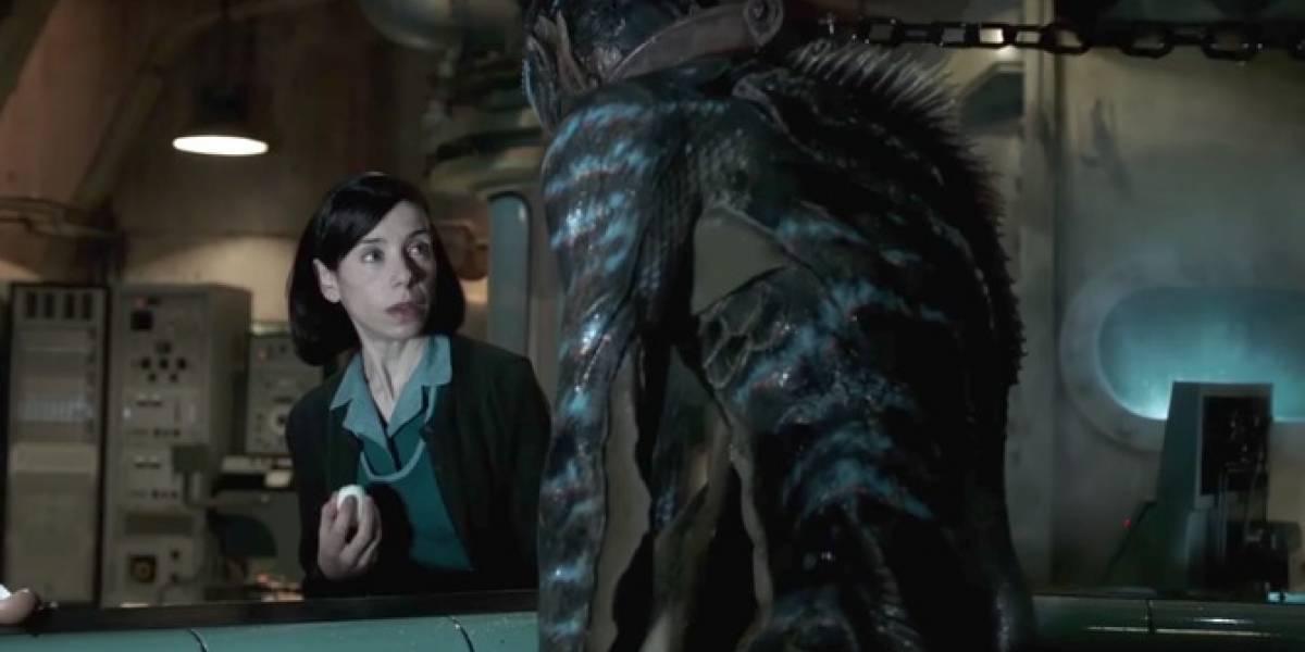 Guillermo del Toro dará función en apoyo a damnificados por sismos